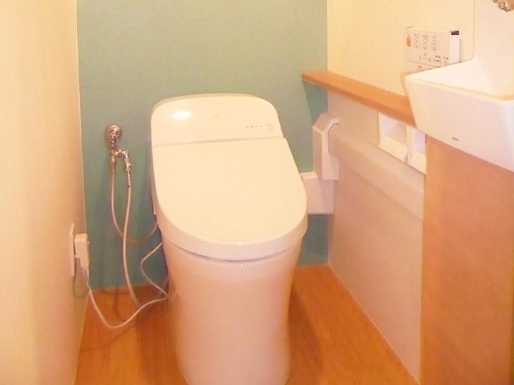 ヤマダ 電機 トイレ リフォーム