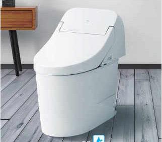 ウオシュレット一体型便器 GG1 リモデルタイプ 床排水