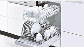食器洗い乾燥機 取替え