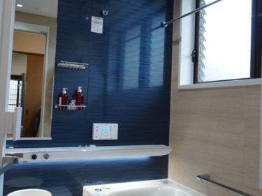 浴室、洗面、給湯器リフォーム