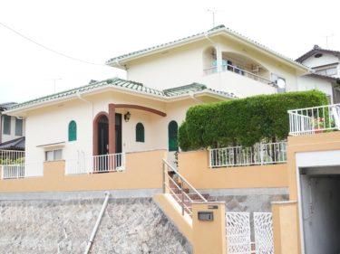 外壁・塗装工事(屋根補修)